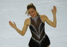 ashley wagner s reaction of disgust at sochi olympics inspired memes