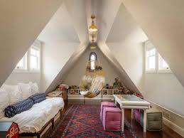 Attic Bedroom Ideas Kids Attic Bedroom Ideas Modern Low Profile Bed White Wooden Chest