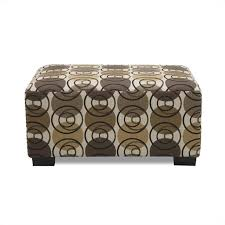 Pattern Ottoman Fabric Pattern Ottoman