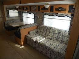 100 fleetwood wilderness travel trailer floor plans 1997
