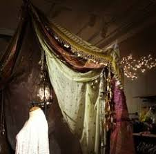 Boho Bed Canopy Diy Feather Pendant Bed Canopy Craftbnb