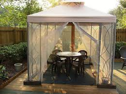 Gazebo Tent by Luxury Outdoor Gazebo Tent Best Option For Outdoor Gazebo Tent