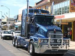 kenworth trucks australia photo kenworth t604 truck photos from australia by richard moar