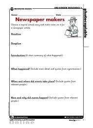 sample blank newspaper blank newspaper report template newspaper template by kristopherc