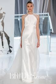 halter neck wedding dresses halter wedding dress photos ideas brides