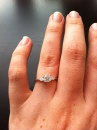 Pear Shaped Wedding Ring by Best 25 Pear Wedding Ring Ideas On Pinterest Pear Shaped