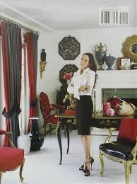 Mary Mcdonald   mary mcdonald interiors the allure of style mary mcdonald