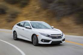 the new honda civic 1 5t is faster than the old civic si