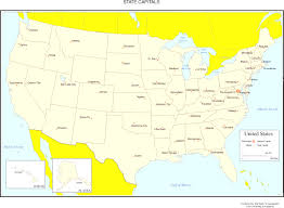 Western Us Map My Blog Western States Wall Map Mapscom Map Usa Us Map With Capitals 50 States And Capitals Us State Capitals List