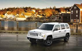 pre owned jeep patriot used jeep patriot clint bowyer autoplex clint bowyer autoplex