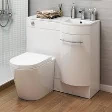 Bathroom Vanity Unit With Basin And Toilet Toilet Sink Combination Combination Basin Toilet Units Bathroom