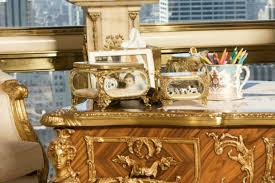 penthouse donald trump luxury dining chairs from donald trump s nyc penthouse donald