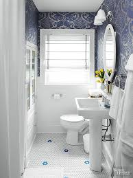 Purple And Gray Bathroom - what colors go with blue