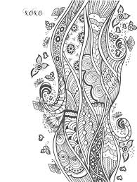 20 Free Printable Valentines Adult Coloring Pages Nerdy Mamma Coloring Page