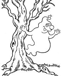 halloween coloring pages ghosts 312 coloring halloween