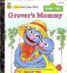 grover u0027s mommy muppet wiki fandom powered wikia