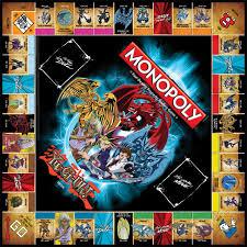 The Creator God Of Light Usaopoly New Game Yu Gi Oh Monopoly