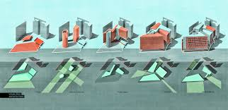 boston culture center diagram visualizing architecture