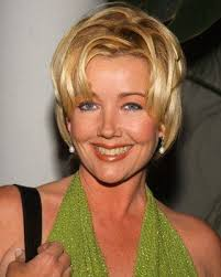 melody thomas scott haircut 74 best young and the restless images on pinterest soapstars