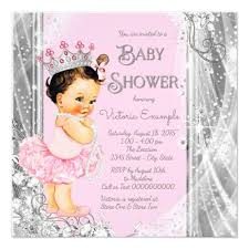pink and silver baby shower pink princess baby shower pink silver baby shower invitations