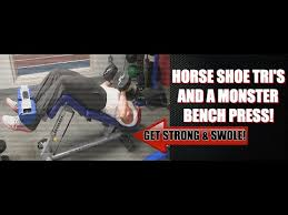 Top Bench Press Top Exercise For Building Lockout Strength In The Bench Press