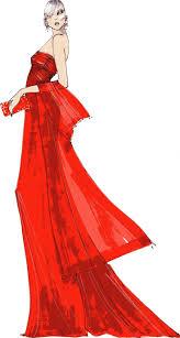 103 best sketching images on pinterest fashion illustrations