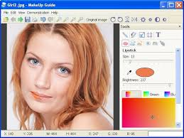 softwares photo makeup guide 39 s multia gallery photo makeup editor