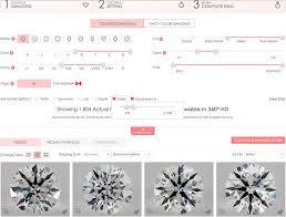 Diamond Depth And Table How To Pick A Round Diamond Prosumer Diamonds