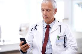 Doctors Doctors Need Hit To Keep Up With Clinical Documentation
