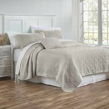 traditions linens bedding plisse sheet set