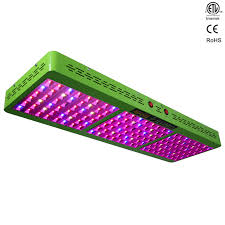 growing autoflower with led lights mars reflector 144x5w led grow light great for auto flower system 2