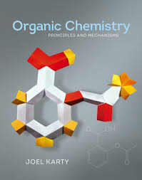 buy organic chemistry principles and mechanisms book online at