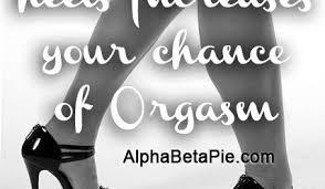 High Heels Meme - heels archives alpha beta pie