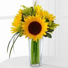 Centerpieces With Sunflowers by Best 25 Summer Table Decorations Ideas On Pinterest Summer