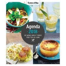 cuisines et vins agenda 2018 cuisine et vins de des menus sains et faciles