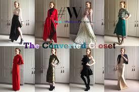 work in fashion official website workinfashion presents