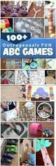 preschool activities for learning letters preschool activities