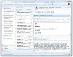 hotmail y los mensajes en el movil cuenta de correo en windows live hotmail arreola