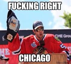 Blackhawks Meme - 15 top chicago blackhawks meme jokes and images quotesbae