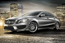 2016 mercedes benz cla class pricing for sale edmunds