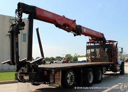 2016 kenworth calendar fassi f390se 24 wallboard crane mounted to 2005 kenworth t800