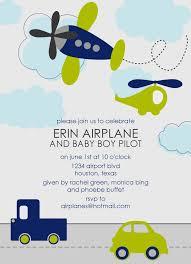 airplane baby shower airplane baby shower bears designs