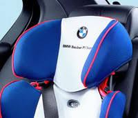 siege b b auto siège enfant bmw sauber la f1 des sièges bébé
