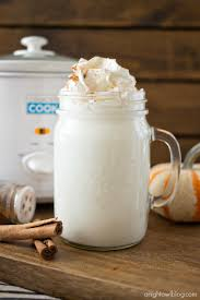10 Must Ingredients For A by Crock Pot Pumpkin Spice White Chocolate