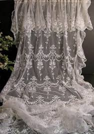 Hanging Lace Curtains Simply Beautiful Lace Curtains Also Http Www Pinterest Com Pin