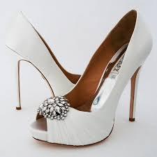 wedding shoes badgley mischka shoes badgley mischka zozeen