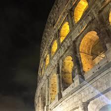 orari ingresso colosseo la sul colosseo 2017 apertura straordinaria notturna visita