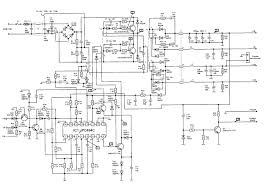 component power inverter circuits 200w atx supply circuit page