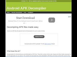 engineer apk how to decompile an android application apk engineering