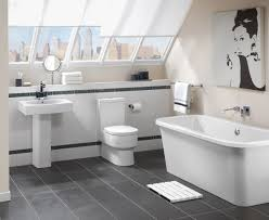 astounding small bathroom suites for attic design ideas with high
